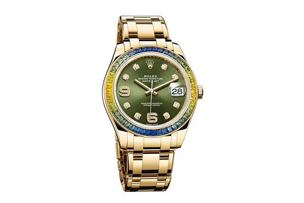 mua chung, Đồng hồ nam Rolex Automatic R17 - Tuyệt phẩm đầy sáng tạo