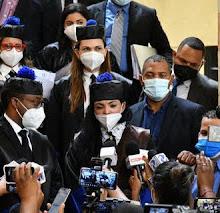 Diputados oficialistas llenan el congreso con narcotráfico y lavado