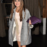 OIC - ENTSIMAGES.COM - Nikki Grahame at the  Celebrity Singles Dinner in London 22nd October 2015 Photo Mobis Photos/OIC 0203 174 1069
