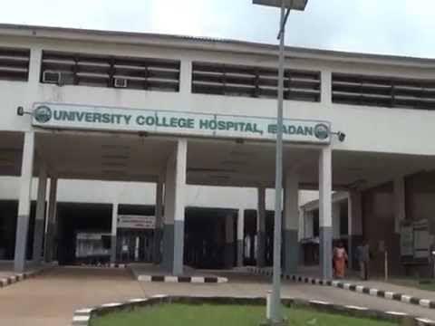 Water Scarcity At UCH, Ibadan: Surgeries Postponed
