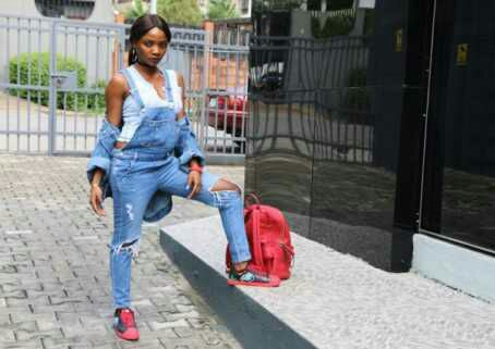 I Have Been Exhausted, But happy - Simi Talks Debut Album