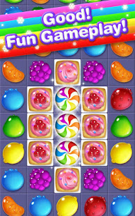 Game Candy Crack Mania APK for Windows Phone