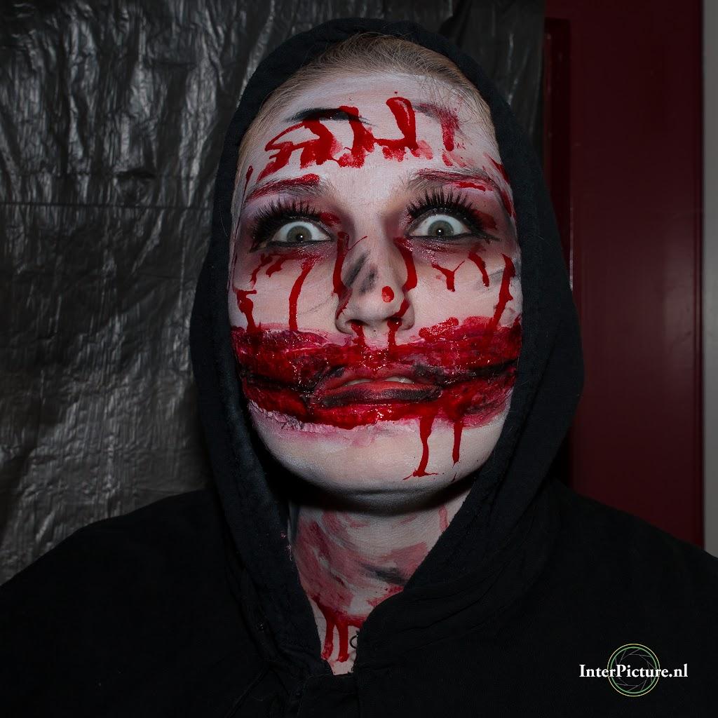 Halloween Kids Spooktocht 042