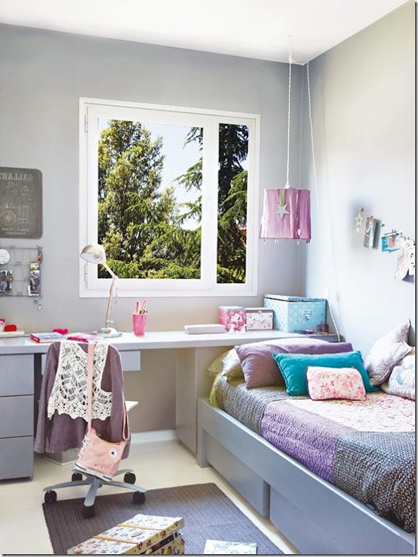 Arredare stanza piccola for Arredare stanza piccola