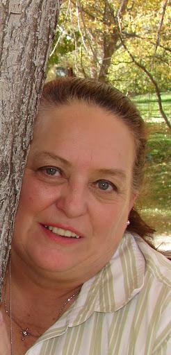 Carolyn Marshall