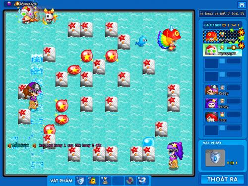 VNG đưa thiết kế của game thủ vào Boom Online 3