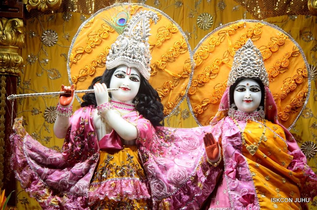 ISKCON Juhu Mangal Deity Darshan on 22nd July 2016 (22)