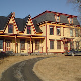The Theodore Wood House