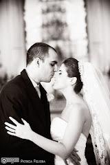 Foto 1642pb. Marcadores: 16/07/2010, Casamento Juliana e Rafael, Rio de Janeiro
