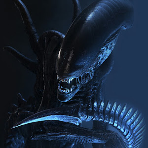Who is Xenomorph Drone?