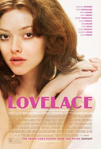 Λάβλεις Lovelace Poster