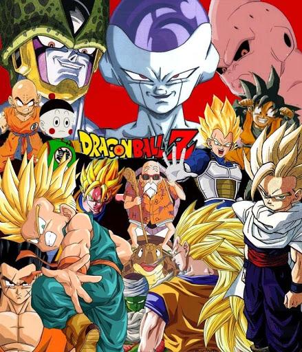 Dragon Ball Z: 1989 - 1996 - 7 VIÊN NGỌC RỒNG (BỘ THỨ 2)