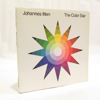 Johannes Itten The Color Star