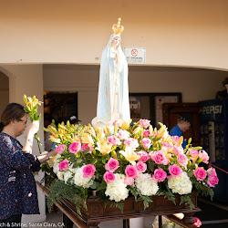 2018 June 13th Fatima Pilgrimage