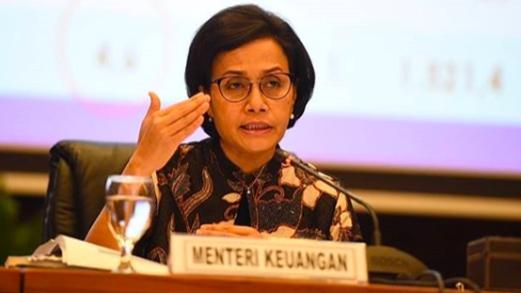 Anak Buah Ogah Urus Corona, Sri Mulyani: Saya Persilakan Mundur