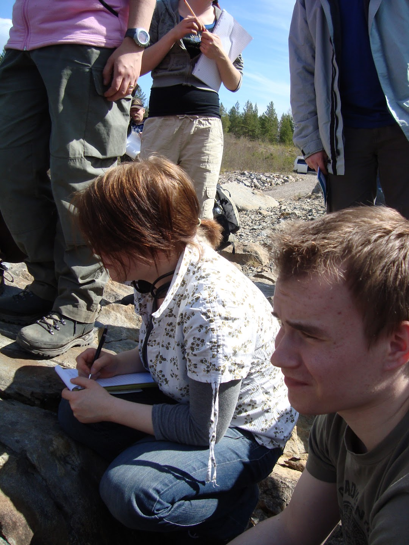 Kallioperägeologian kenttäkurssi kevät -09 - DSC01662.JPG
