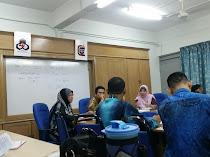 Mesyuarat AJK Majlis Guru Kaunseling KL