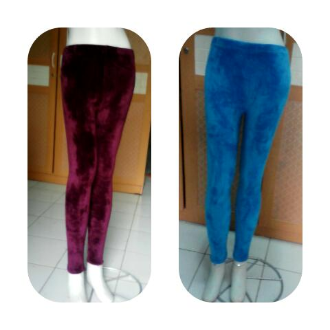 Hands Fashion Celana Legging