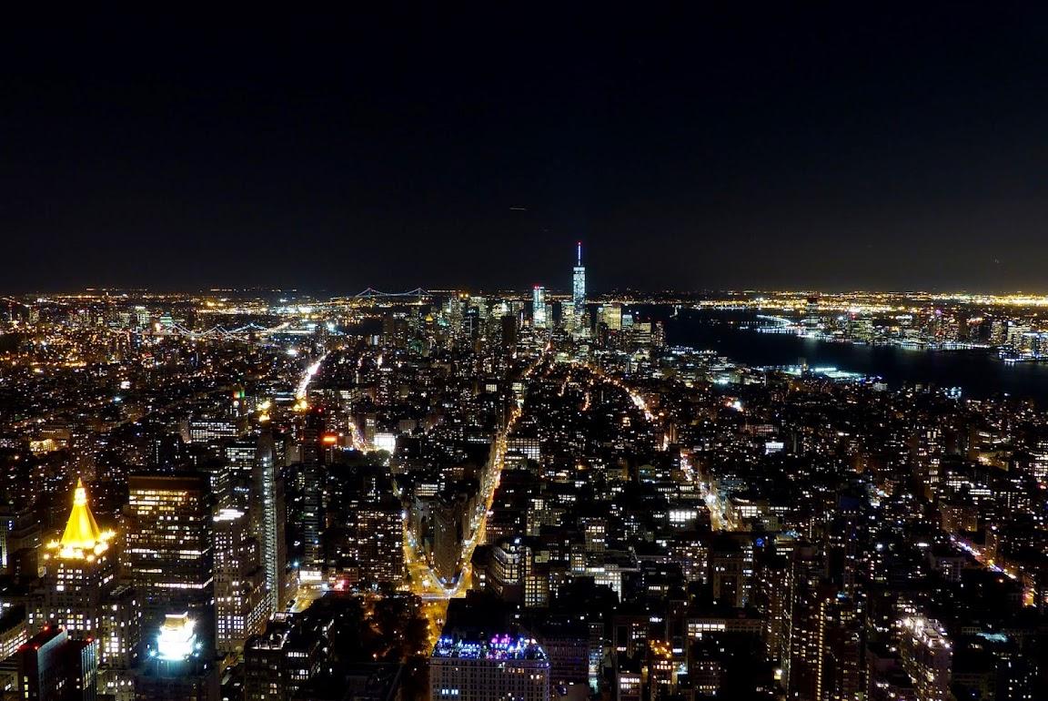 New York - Septembre 2014 P1130480