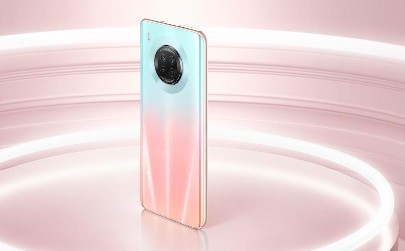 Huawei Y9a prix maroc