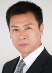 Hu Yajie China Actor