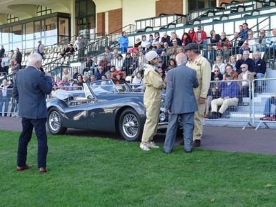 2016.10.02-083 1er prix 25 Jaguar XK140 cabriolet 1955.jpg