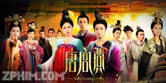 Ảnh trong phim Đường Cung Yến - Women of the Tang Dynasty 1