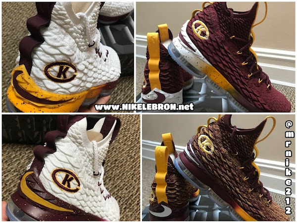 wholesale dealer 860f5 1d92b christ the king   NIKE LEBRON - LeBron James Shoes