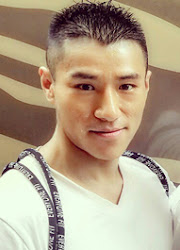 Guo Mingyu China Actor