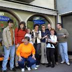 25.04.2003 Neuburg a.d. Donau - Stadtrundgang