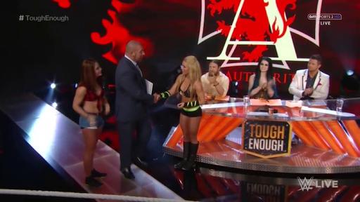 WWE Tough Enough - Triple H 2.png