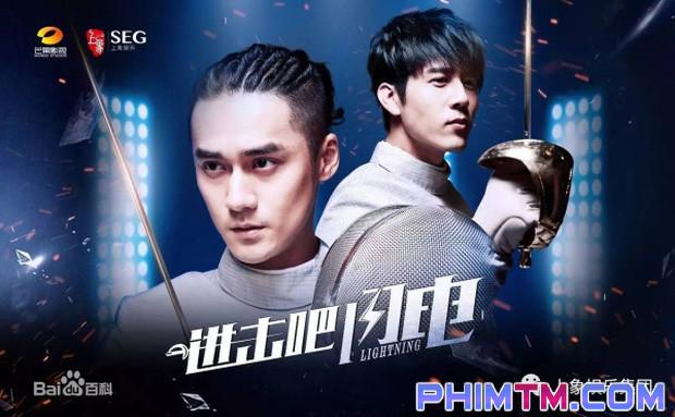 Màn ảnh Hoa Ngữ tháng 8: Dương Mịch rút lui, đối thủ rating của Địch Lệ Nhiệt Ba còn ai? - Ảnh 29.