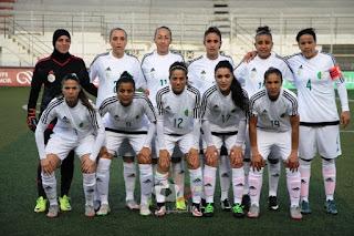 La FAF se garde d'annoncer l'élimination de l'équipe nationale féminine!