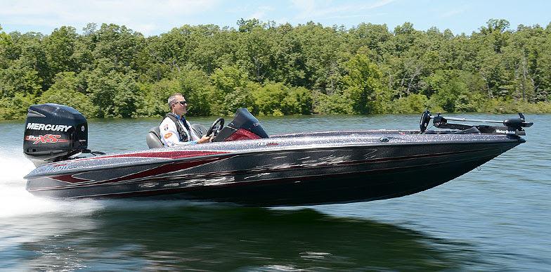 Triton boats we take america fishing for Lifetime fishing license ny