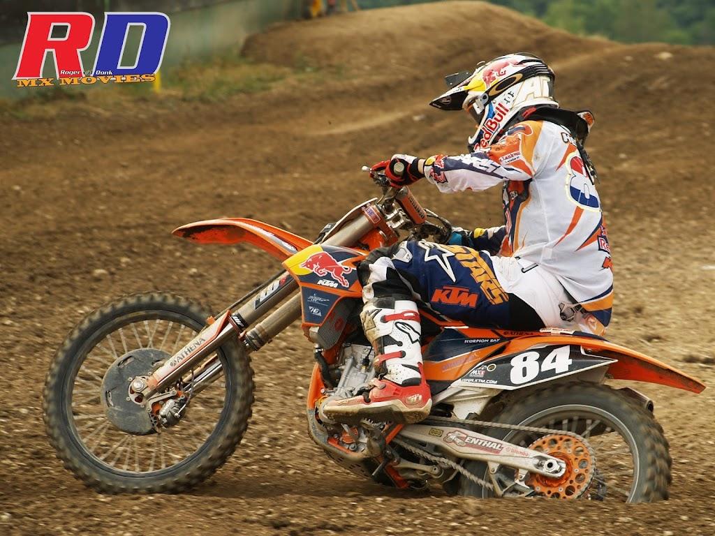 GP Chech Republic MX2 108
