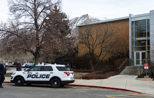 BYU will keep its police department, after a judge dismisses Utah's decertification efforts