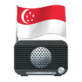 Radio Singapore: Radio Online + FM Radio Singapore