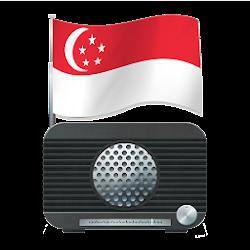 Radio Singapore - Radio Online / FM SG Radio