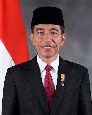Jokowi Hadiri Munaslub Golkar
