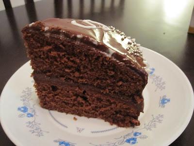 The Singing Chef Orange Ricotta Pound Cake To Say Happy Birthday