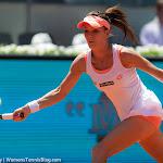 Agnieszka Radwanska - Mutua Madrid Open 2014 - DSC_7337.jpg