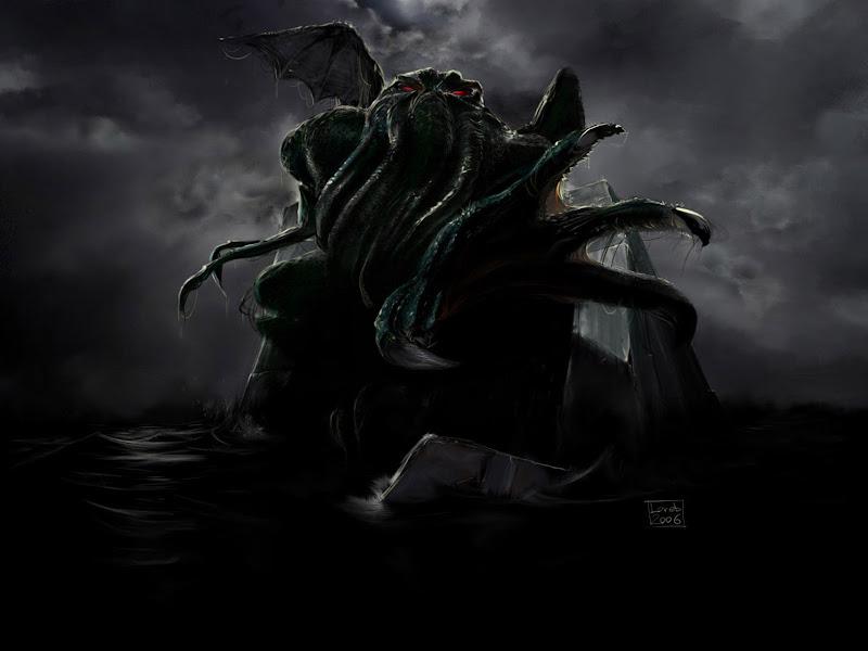 Monstrum, Demons 2