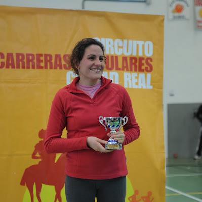 Daimiel 2010 - Trofeos