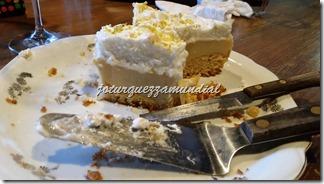 Torta de limão - 1
