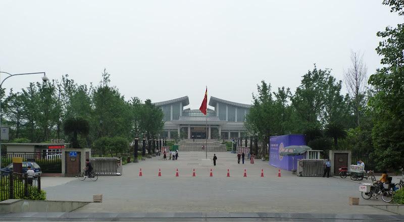musée SICHUAN