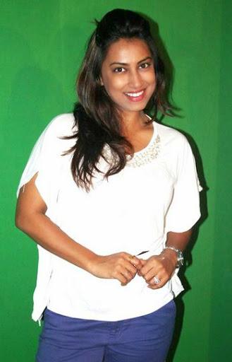 Kranti Redkar Body Size