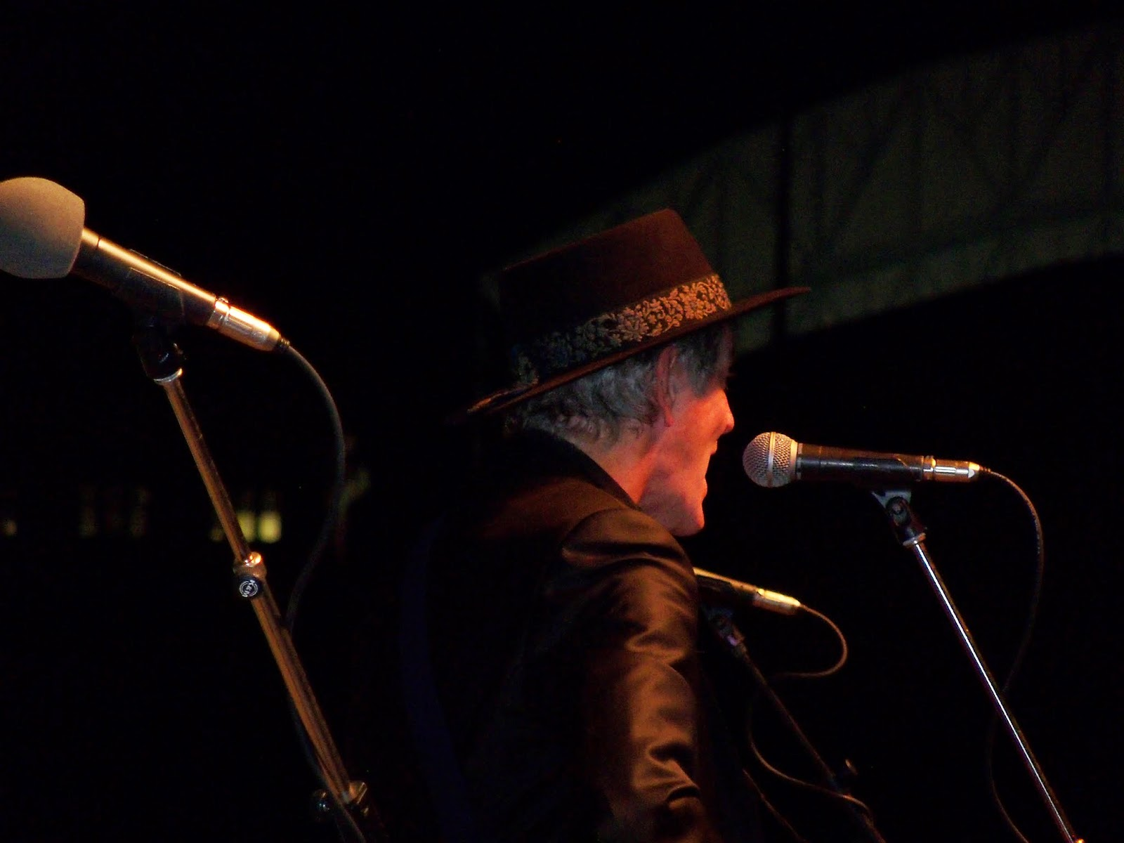 Downtown with Rodney Crowell - 116_4716.JPG