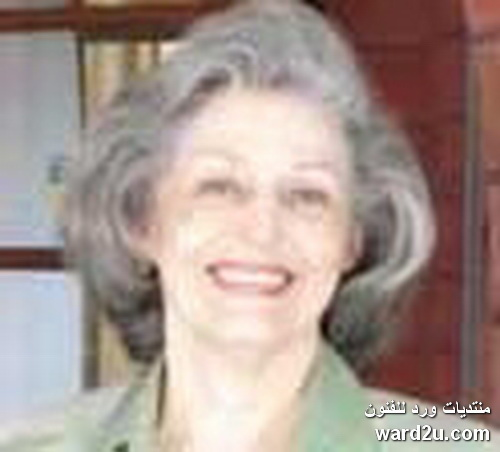 سكتشات ودراسات ملونه ابداع Lorraine Wood