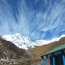 Annapurna Base Camp's profile photo