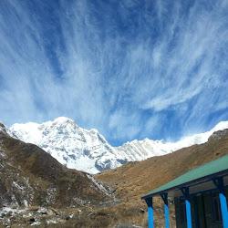 Annapurna Base Camp's profile photo